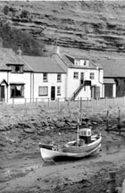 Staithes by Candice