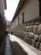 Cusco by Candice